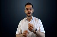آموزش سئو - استراتژی سئو چیست + آموزش تدوین استراتژی | مهدی عراقی