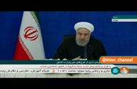 سه دستور رییس جمهور به شهردار تهران