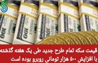 گزارش و تحلیل طلا-دلار- جمعه 8 مرداد 1400