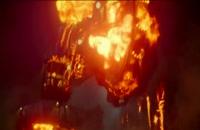 تریلر فیلمروح سوار:روح انتقام جوGhost Rider Spirit of Vengeance 2011