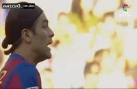 مارکز مدافع مستحکم تاریخ بارسلونا
