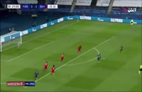 خلاصه مسابقه فوتبال پاری سن ژرمن 0 - بایرن مونیخ 1