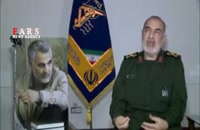 سرلشکر سلامی: اقدام آمریکایی ها در ترور سردار سلیمانی یک خطای بسیار بزرگ بود