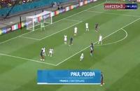 برترین گلهای جام ملتهای اروپا 2020