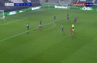 خلاصه بازی فوتبال آتالانتا 0 - لیورپول 5