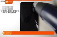 آموزش تعمیر آیپد مینی - تعویض باتری