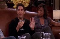 سریال Friends فصل دهم قسمت 2