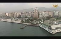 آشنایی با شهر ازمیر ترکیه