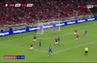 خلاصه بازی مجارستان - انگلیس