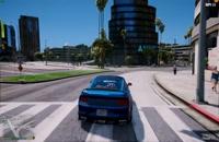 خودرو 2015 Ford Mustang GT برای GTA V