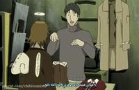 انیمه Haibane Renmei قسمت 8 با زیرنویس فارسی