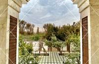 باغ ویلای 900 متری مشجر در ملارد ویلای شمالی