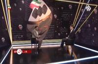 فیلم کامل صحبتهای سید امیرحسین قاضیزاده هاشمی در برنامه تلویزیونی دست خط
