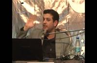 سخنرانی استاد رائفی پور - عاشورا تا ظهور - جلسه 1 - مشهد - 16 دی 1390