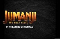 """فیلم خارجی """"Jumanji: The Next Level 2019"""""""