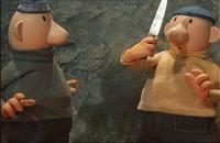 انیمیشن پت و مت ق20(Breakfast-1983)