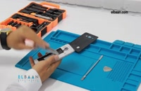 آموزش تعمیرات موبایل - آشنایی با قطعات اصلی موبایل - نسخه رایگان