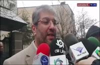 حمیداوی: قرار شد فقط در ایران بازی کنیم
