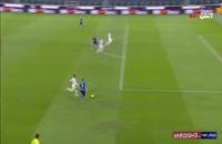 خلاصه مسابقه فوتبال اینتر 0 - یوونتوس 0