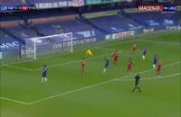 خلاصه مسابقه فوتبال چلسی 0 - لیورپول 2