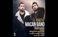 دانلود آهنک معرفت از ماکان بند - Macanband Music Marefat