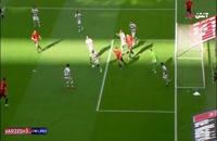 خلاصه بازی فوتبال اسپانیا - پرتغال