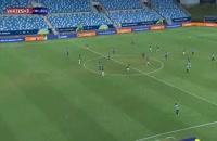 خلاصه بازی فوتبال بولیوی - اروگوئه