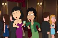 سریال Family Guy فصل 15 قسمت 8