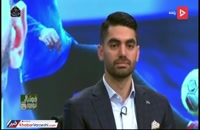 شروع دوران فوتبالی تا استقلال با علی کریمی