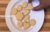 شیرینی برای عید نوروز - تزیین سفره هفت سین