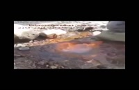 آب آتش زا-بهروسرماصنعت