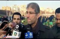حمیداوی: از نحوه انتقال گل محمدی به پرسپولیس دل شکستهایم