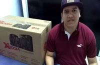 سیستم صوتی ال جی CM5660 | بانه خرید