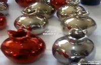 آبکاری فانتاکروم- کرومپاش- دستگاه مخمل پاش 09028681853