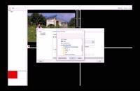 آموزش و معرفی نرم افزار مالتی اینجست - ضبط و استریم سیگنال (NDI-SDI-URL)