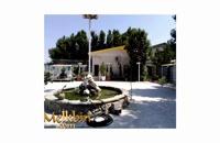 1500 متر باغ ویلای مشجر با 110 متر بنای شیک در شهریار