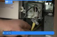 آموزش تعمیر ماشین ظرفشویی - تعویض ترمیستور