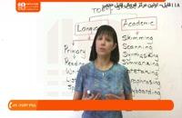 آموزش مهارت های آیلتس - ساختار و مهارت های تافل برای موفقیت آی بی تی