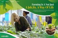 پروژه آماده افترافکت تیزر تبلیغات کشاورزی