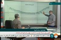تهران منبع پخش کرونا !