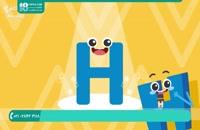 روش صحیح یادگیری زبان انگلیسی به کودکان زیر 8 سال