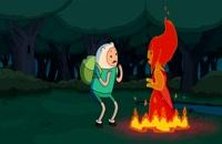 انیمیشن سریالی وقت ماجراجویی(ف4-ق1) – Adventure Time