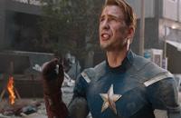 دانلود فیلم انتقام جویان The Avengers 2012 با زیرنویس فارسی