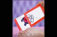 کارت خاص برای ولنتاین