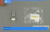 آموزش تعمیر ظرفشویی - تعویض دکمه روشن و خاموش