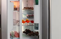 یخچال فریزرهای اسنوا دارای کمپرسورهای اینورتر ، کم مصرف و بدون صدا