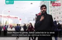 راحت ترین روش برای یادگیری ضمایر انعکاسی زبان ترکی