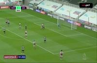 خلاصه مسابقه فوتبال نیوکسل 0 - آرسنال 2