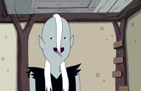 انیمیشن سریالی وقت ماجراجویی(ف3-ق2) – Adventure Time