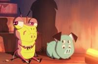 انیمیشن کیپو و عصر هیولاهای عجیب فصل اول قسمت هفتم